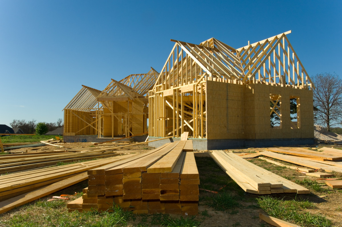 rockport new home builders